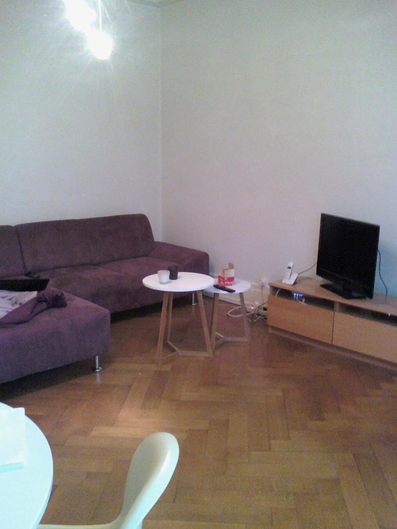 Peinture, aménagement et déco pour mon nouveau salon!  14122822