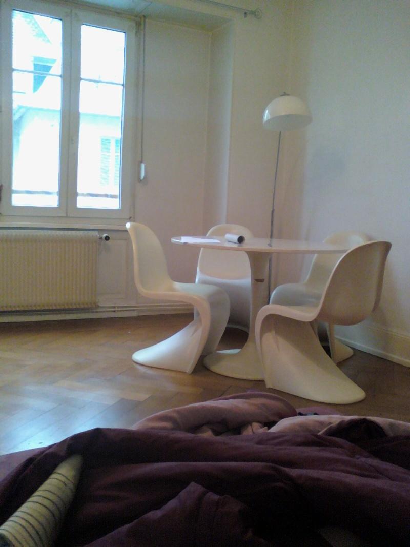 Peinture, aménagement et déco pour mon nouveau salon!  14122825
