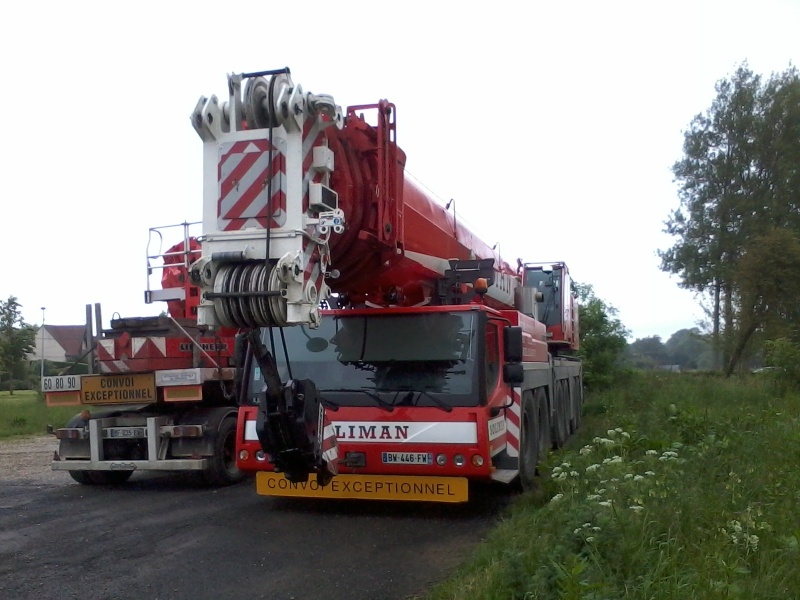 Les grues de SOLIMAN (France) - Page 8 Photo010