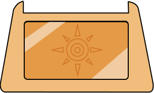 Les Gardiens de l'Équilibre Symbol11