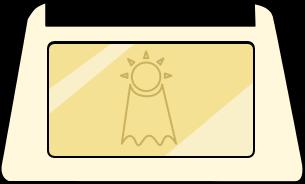 Les Gardiens de l'Équilibre Symbol12