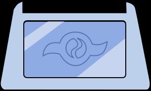 Les Gardiens de l'Équilibre Symbol14