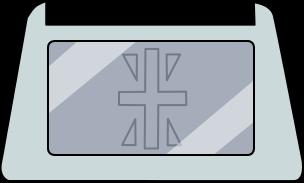 Les Gardiens de l'Équilibre Symbol15
