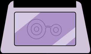Les Gardiens de l'Équilibre Symbol16
