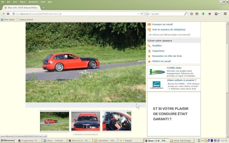 Soyons sérieux et ręalistes, projet BMW E30 - Page 7 Screen10
