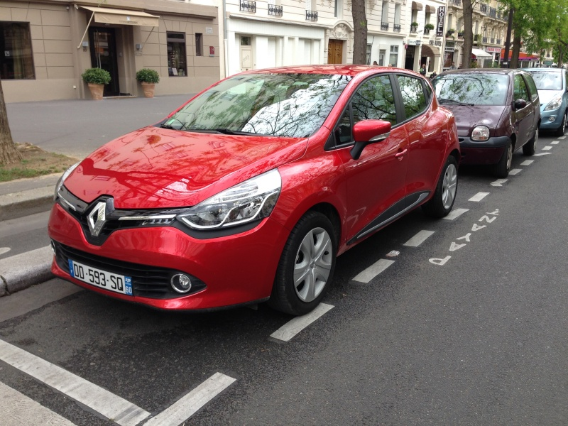 2012 - [Renault] Clio IV [X98] - Page 3 14050110