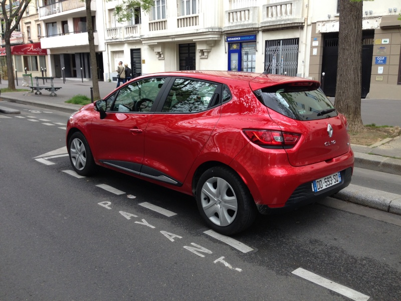 2012 - [Renault] Clio IV [X98] - Page 3 14050111