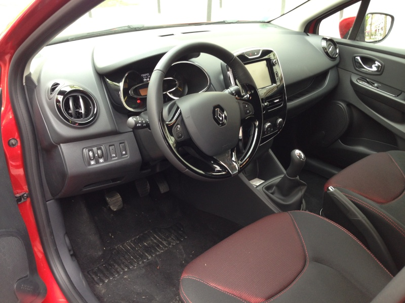 2012 - [Renault] Clio IV [X98] - Page 3 14050114