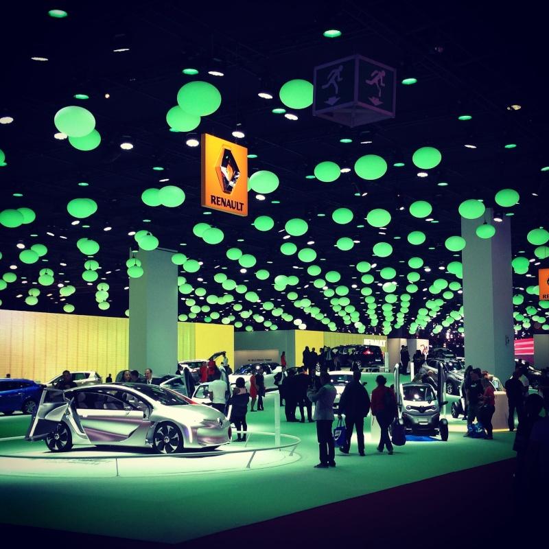 2014 - [France] Mondial de l'Automobile de Paris - Page 13 Img_5611
