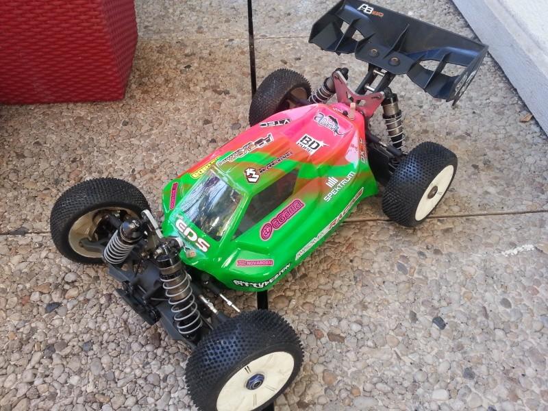 AGAMA A8 de speedeur 2014-035