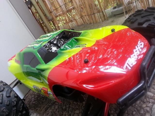 Le E-REVO de speedeur !! 2014-043