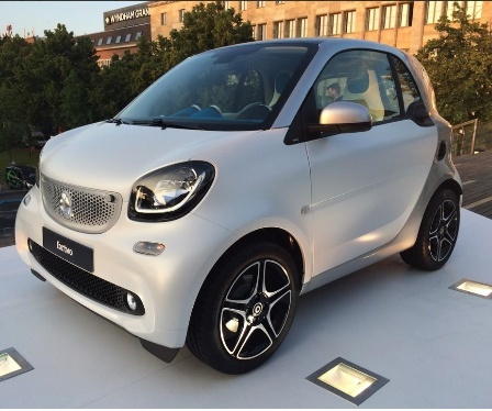 2014 - [Smart] ForTwo III [C453] - Page 18 0110