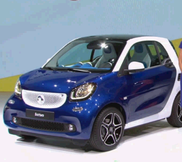 2014 - [Smart] ForTwo III [C453] - Page 18 4410