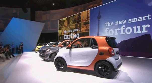 2014 - [Smart] ForTwo III [C453] - Page 18 44510