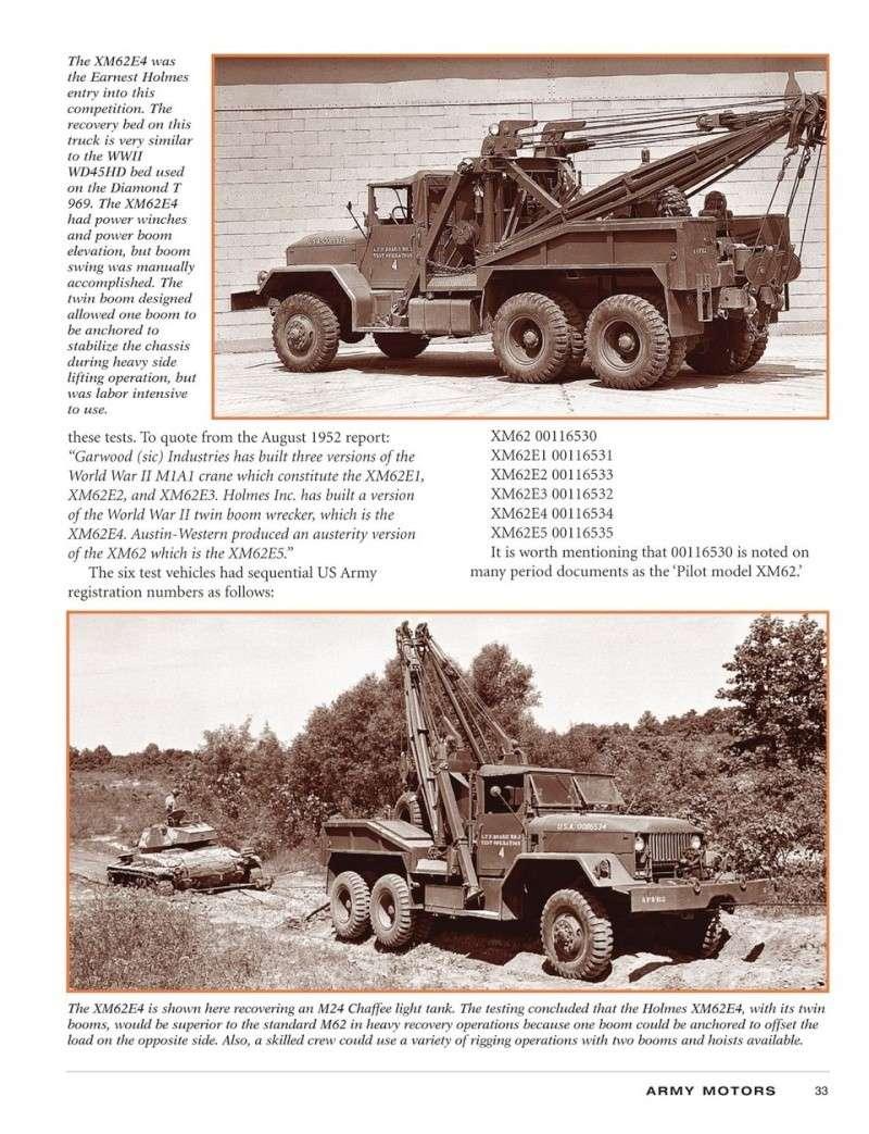 wercker XM62E4 sur base de M54 5T 10066110