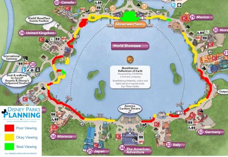 [18-31 octobre 2014] Voyage de noces à Walt Disney World et à Universal - Page 5 Illumi10