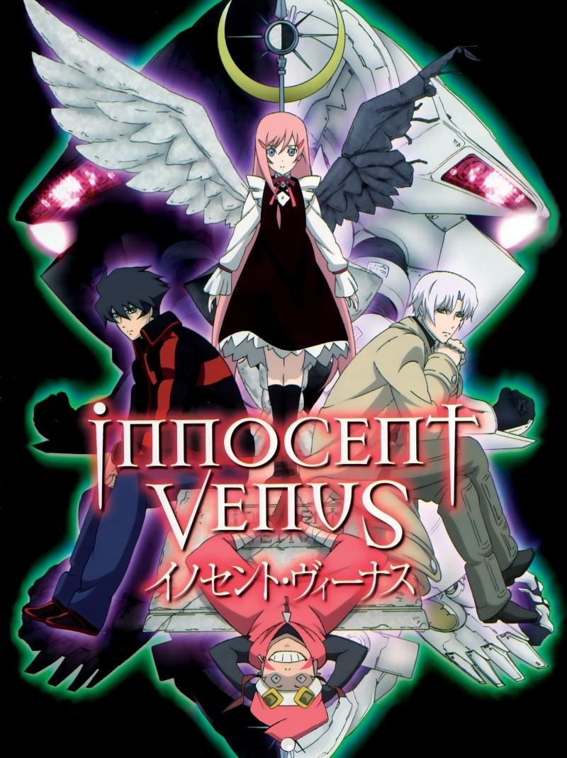 Innocente Vénus  Innoce10