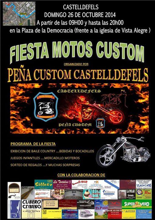 FIESTA PEÑA CUSTON CASTELLDEFELS 10665110