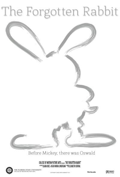 [Cartoons Walt Disney] Oswald, le Lapin Chanceux (1927-1928) The-fo10