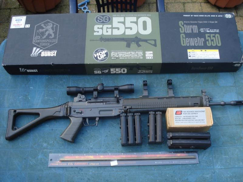 Vend SG550 Marui Dsc03511