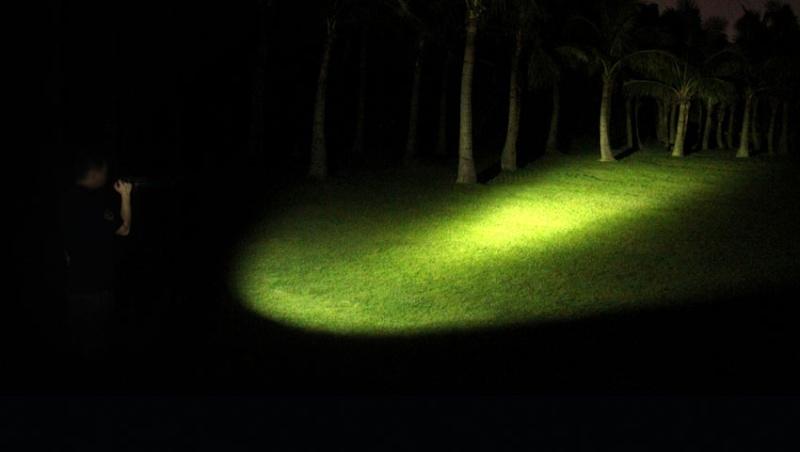 Recomandare Lanterna Fenix-10