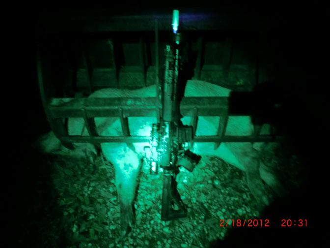 Recomandare Lanterna Green210