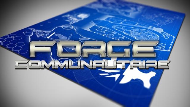 La forge communautaire 56602310