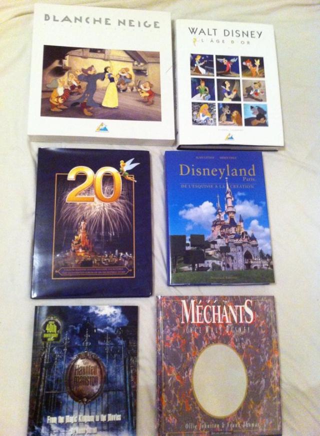 Les livres Disney - Page 3 Num110