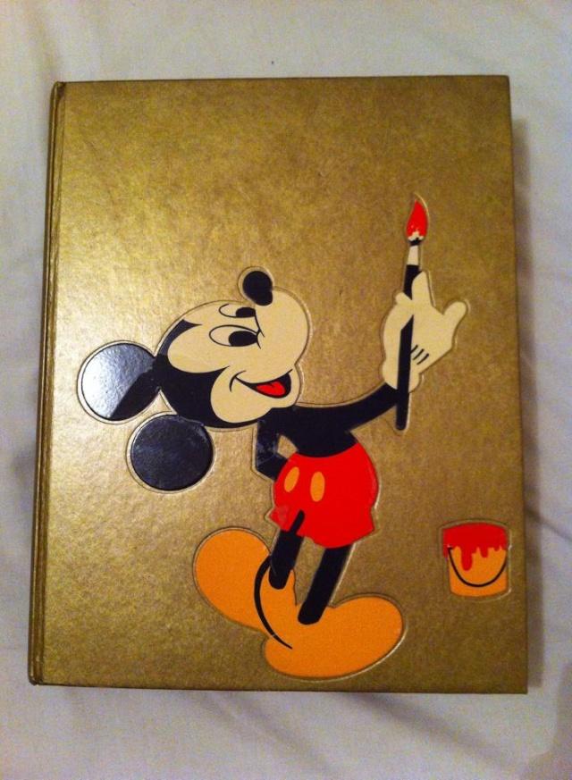 Les livres Disney - Page 3 Num_210