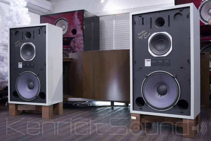visite chez kenricks sound ...  4343as10