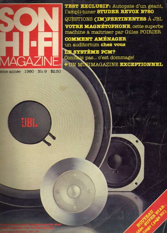 SON HIFI MAGAZINE 1980 Img00513