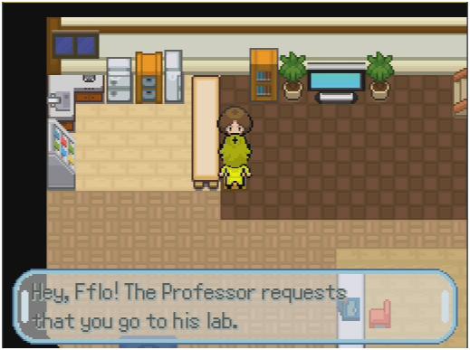Pokémon: Adventures in Aloma Aloma110