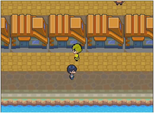 Pokémon: Adventures in Aloma Aloma210