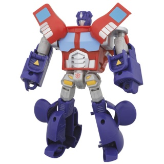 Jouets Transformers Crossover (Croisement) transformable ― Marvel, Star Wars, Street Fighter, Ghostbusters, etc - Page 4 14035913