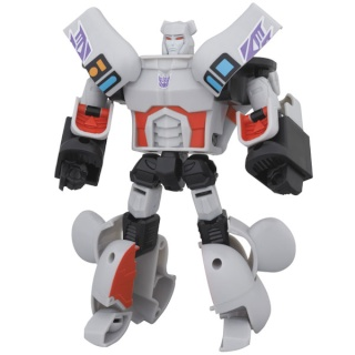 Jouets Transformers Crossover (Croisement) transformable ― Marvel, Star Wars, Street Fighter, Disney, Playstation, Montre, Téléphone, Tablette, etc - Page 4 14035917