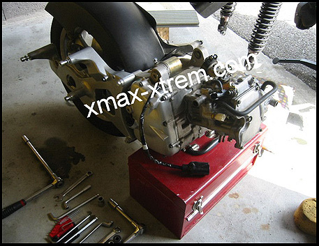 Xmax Xtrem - Le Forum Xmax Malo_012