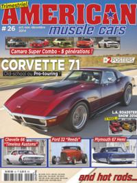 american muscle car N26 Americ11