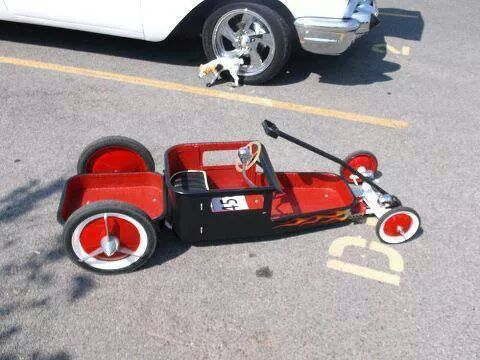 idees pour vos futurs projets Radio Flyer Tumblr38
