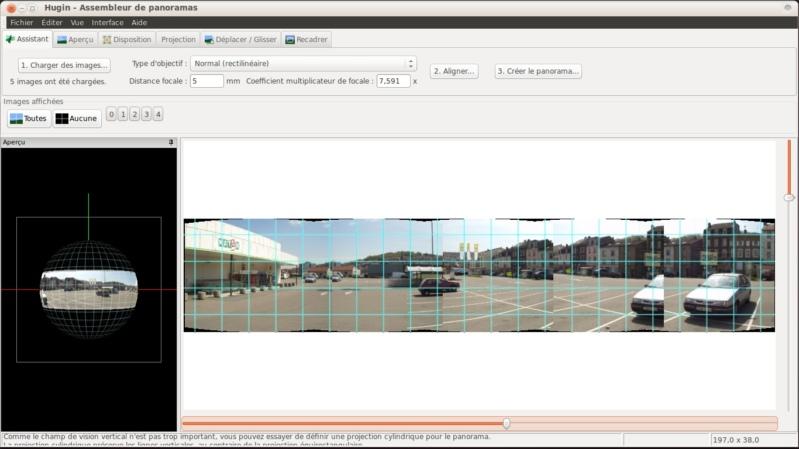 Prise de vue pour Panoramique FZ200 Captur12