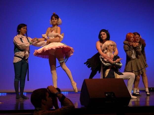 Sous toutes les coutures - YukiChan Cosplay World Blabla10
