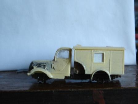 Phanomen Steel Cab Sankra Wespe models 1/87 Ph1_210