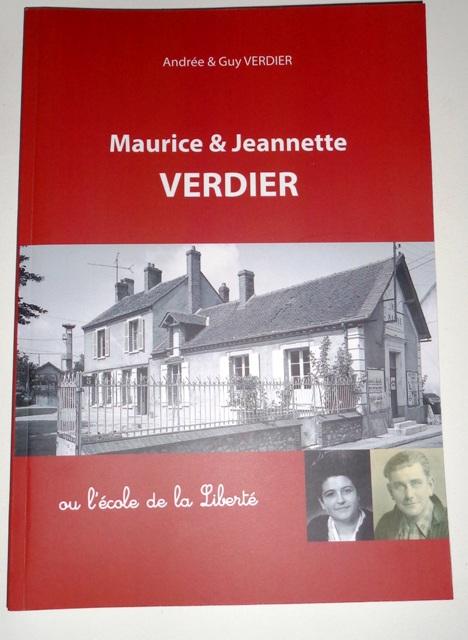 Maurice et Jeannette VERDIER Verdie10