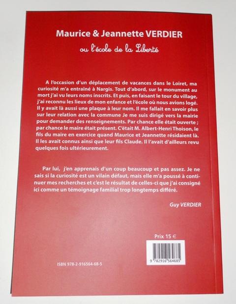 Maurice et Jeannette VERDIER Verdie11