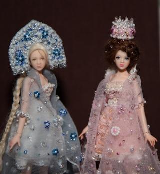 BJD 1/12 eme pour nos maison de poupées...ma petite russe est arrivée page 3 84605910