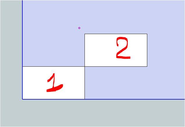Déplacer avec Précision un Composant avec Sketchup 2014_016