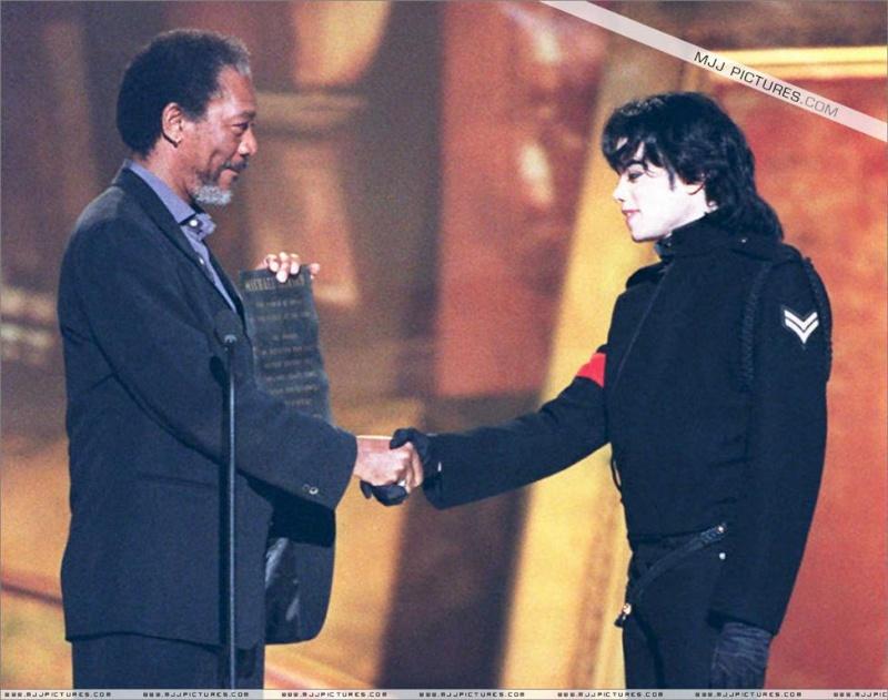 Curiosità varie su Michael Jackson - Pagina 21 13595510