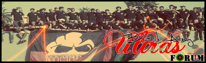 -= Ultras Black Army =-