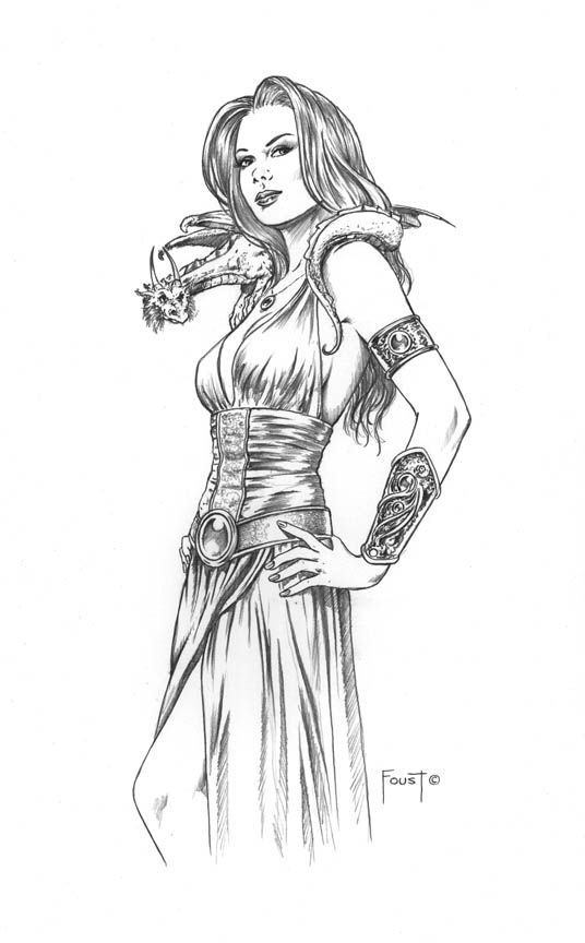Concept Maëlle Hansson Dragon10