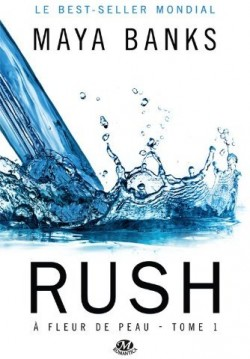 A fleur de peau tome 1 :Rush  A-fleu10