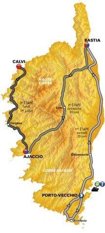 Tour de France 2013 en Corse 31842710